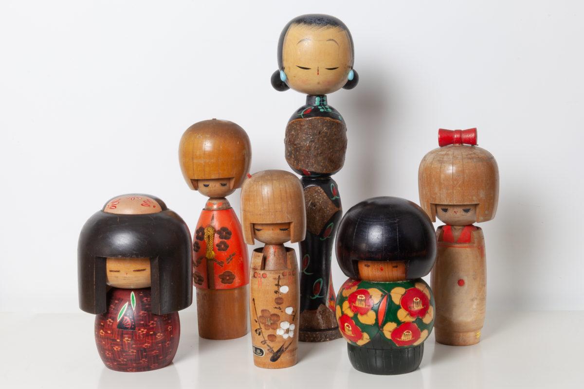 Amazing Finds dolls